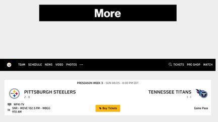 The Pittsburgh Steelers, LLC