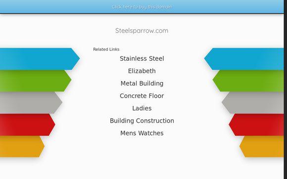 Steelsparrow