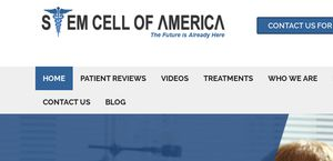 Stem Cell Of America