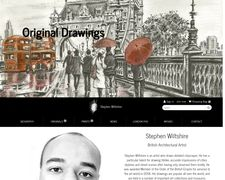 The Stephen Wiltshire Gallery Ltd.