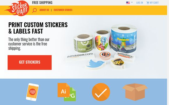 StickerGiant.com