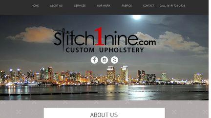 Stitch1Nine