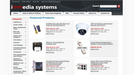 Immedia Systems