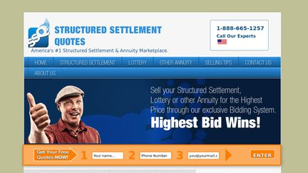 StructuredSettlement-Quotes