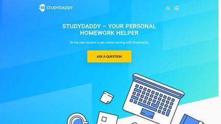 Studydaddy.com