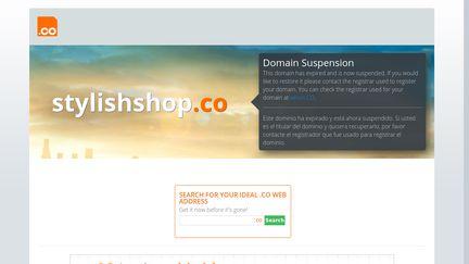 StylishShop