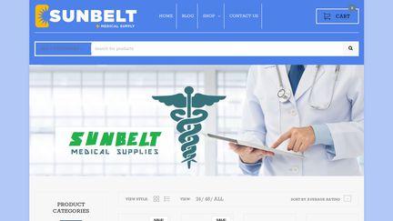 SunbeltMedicalSupply