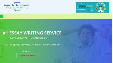 Superbacademics.com
