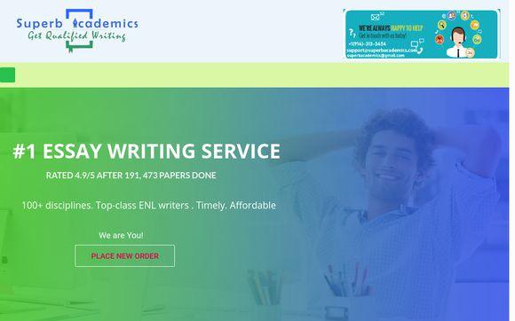 Superb Academics
