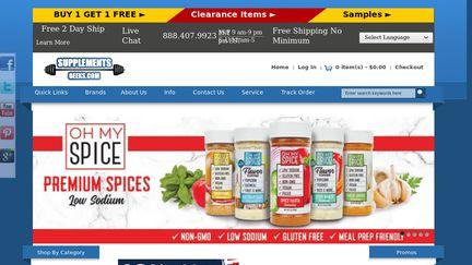 SupplementsGeeks.com