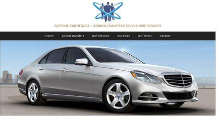 Supreme Car Service