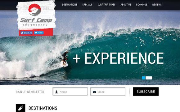 SurfCampAdventures