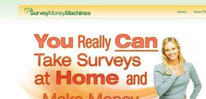 Surveymoneymachine.com