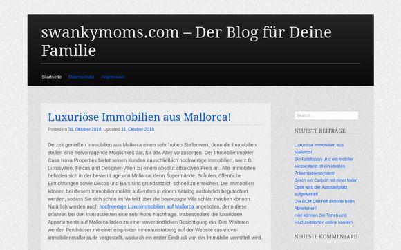 Swankymoms.com