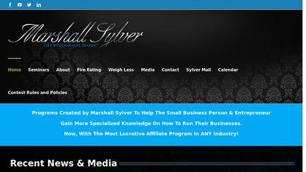 Marshall Sylver
