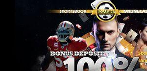 Agen Bola & Online Casino
