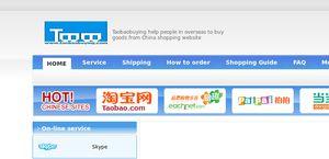 Taobaobuying