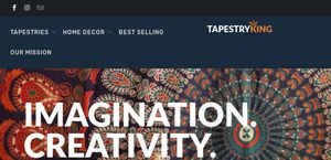 TapestryKing