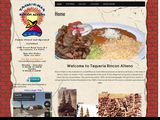Taqueriarinconalteno.com