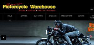 TasMotorcycleWarehouse.com.au