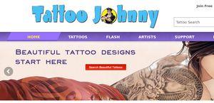 TattooJohnny