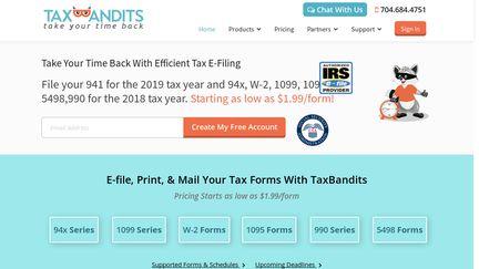 Taxbandits