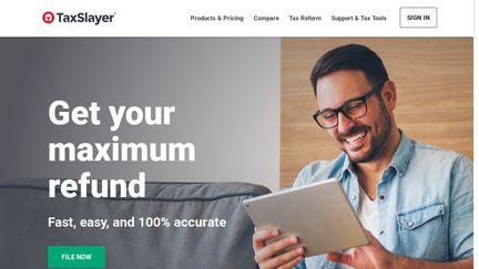 TaxSlayer
