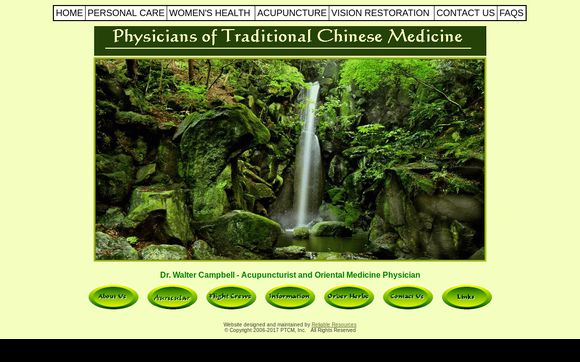 Physicians of Traditional Chinese Medicine