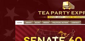 Teapartyexpress.org