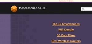 Techcessorize.co.uk