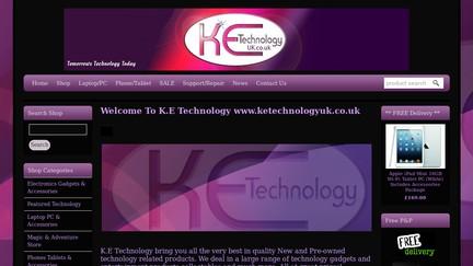 Technologyke.co.uk