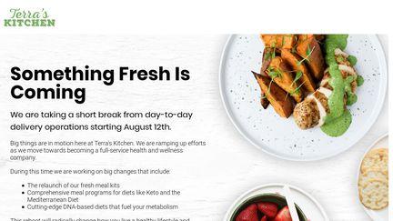 Terra's Kitchen  LLC