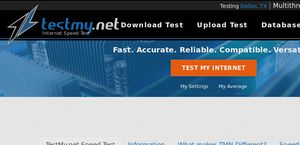 Testmy.net