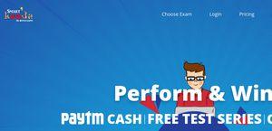 Testzone.smartkeeda.com