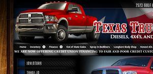 TexasTruckSales.org