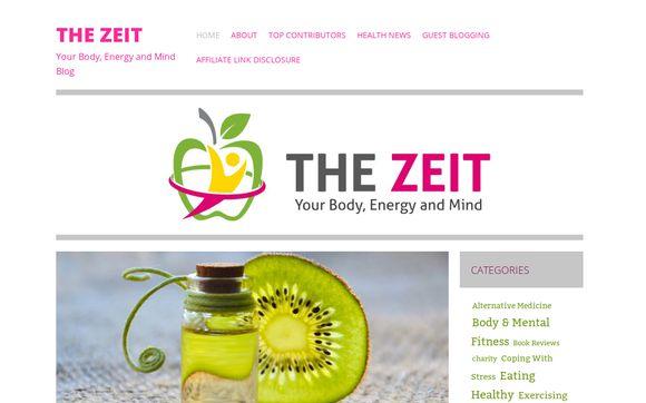 The Zeit