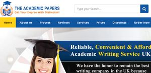 TheAcademicPapers.co.uk