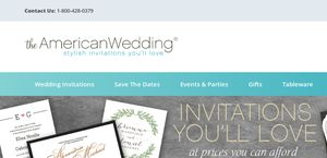 TheAmericanWedding