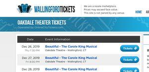 Theatrewallingford.com