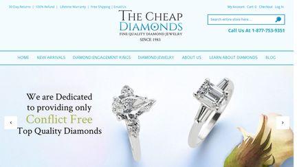 Thecheapdiamonds.com