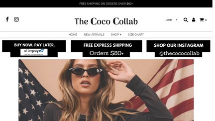 THE COCO COLLAB