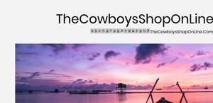 Thecowboysshoponline.com