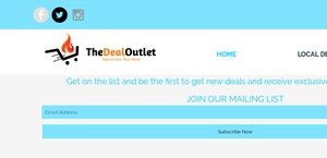 Thedealoutlet.ca