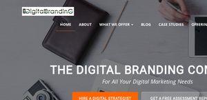Thedigitalbranding.com