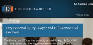 Thedoylelawoffices.com