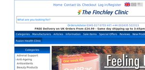 The Finchley Clinic