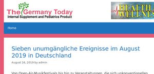 Thegermanytoday.de