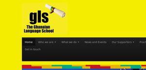Theghanaianlanguageschool.com