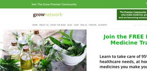 Thegrownetwork.com