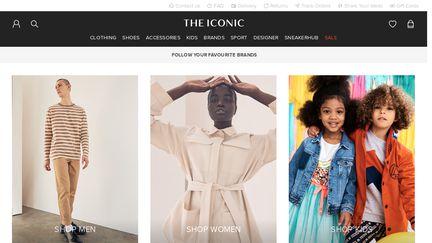 TheIconic.com.au